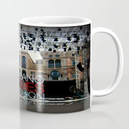Milano Loves Fashion  Coffee Mug