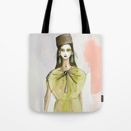 The cool Vivienne Tote Bag