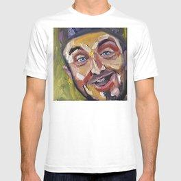 happy riley T-shirt