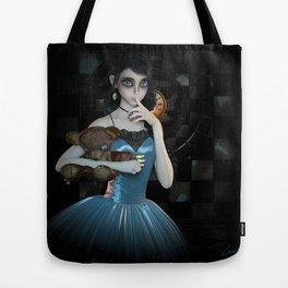 shhhhhhhhhhhhhh Tote Bag