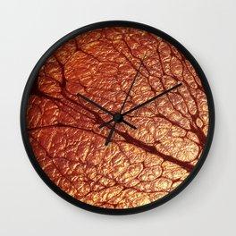 CooperCola Wall Clock