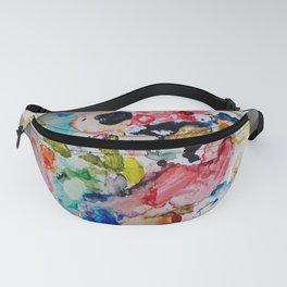 Colour palette  Fanny Pack