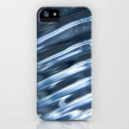 Volvic iPhone Case