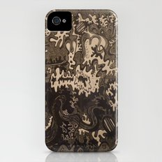 The Great Divide United Slim Case iPhone (4, 4s)