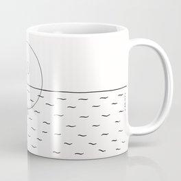 MR BALLON Coffee Mug