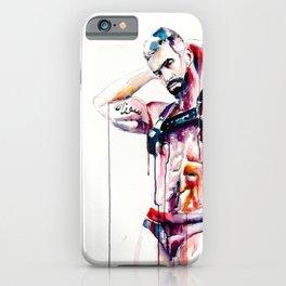 Night Shade iPhone Case