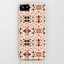 Love October iPhone Case