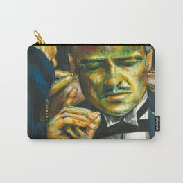 An Offer Carry-All Pouch
