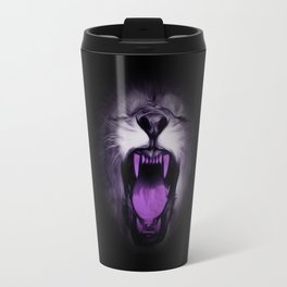 Grin Travel Mug