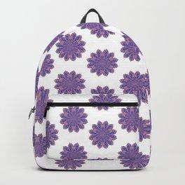 Pastel Petals Backpack