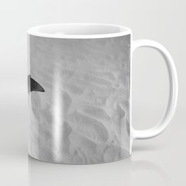 Spotted Eagle Ray Coffee Mug