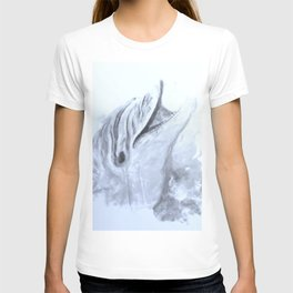 Animals and Art - Dolphin T-shirt