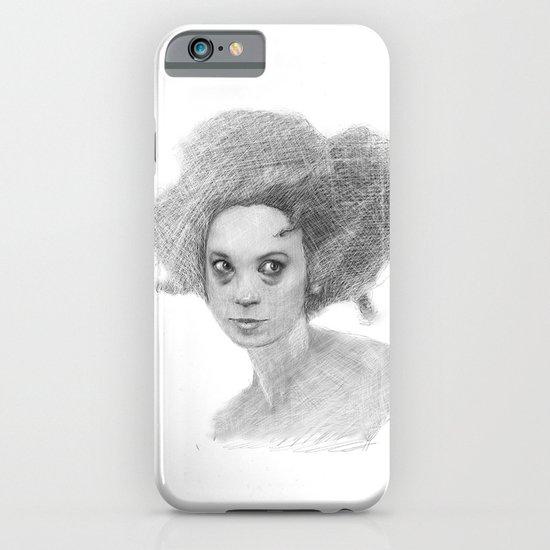 #35 - Insomniac iPhone & iPod Case