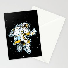 ASStronaut Stationery Cards