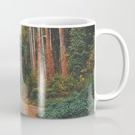 Eugene - Skinners Butte Coffee Mug