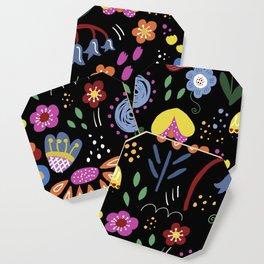 Mod Garden Coaster