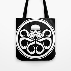 Hydra Trooper Tote Bag