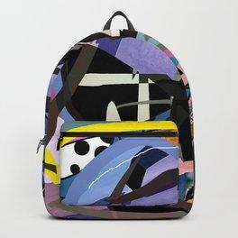 Ching Chong Backpack