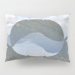 Slice of Paradise Pillow Sham