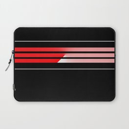 Team Colors....Red Laptop Sleeve