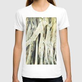Kowloon Roots T-shirt
