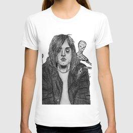 Incesticide T-shirt