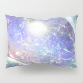 Future is here Pillow Sham