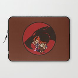 Eighteen generation Felino&Felina Laptop Sleeve