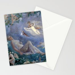 A Midsummer Night's Dream - John Simmons Stationery Cards