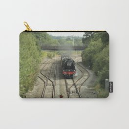 Royal Scot at Tiverton Junction Carry-All Pouch