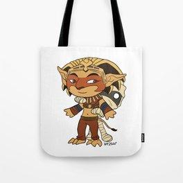 Little Heroes Tote Bag