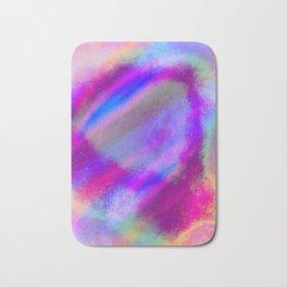 Something iridescent Bath Mat