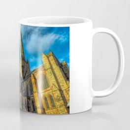 Lichfield Cathedral Coffee Mug