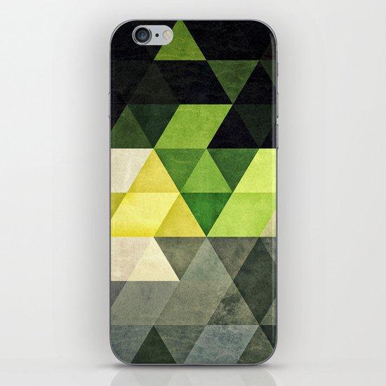 Tygg iPhone Skin