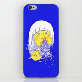 FEED ME 1 iPhone Skin