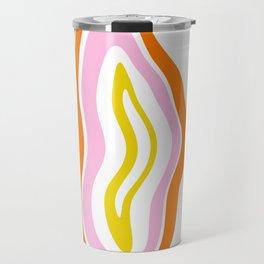 Geode 01 Travel Mug
