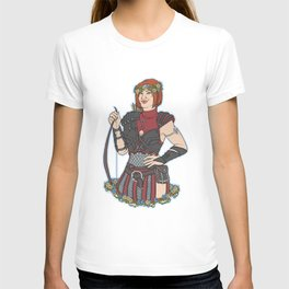 The Bard T-shirt