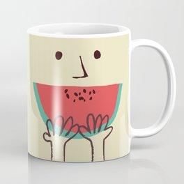Summer smile Coffee Mug