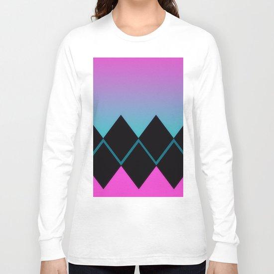 Charlie Long Sleeve T-shirt