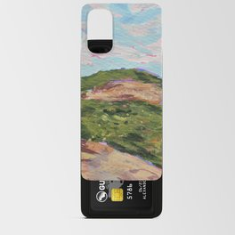 Red River Gorge, Kentucky Landscape Android Card Case