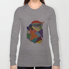 Creative Emotions Long Sleeve T-shirt