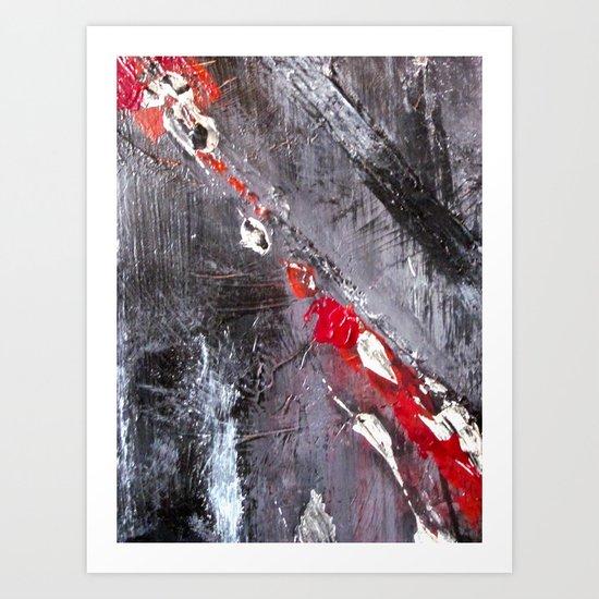 2B Art Print