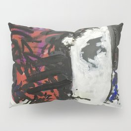 The Colors in Your Mind Pillow Sham