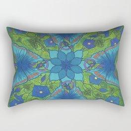 Dragondala Summer Rectangular Pillow