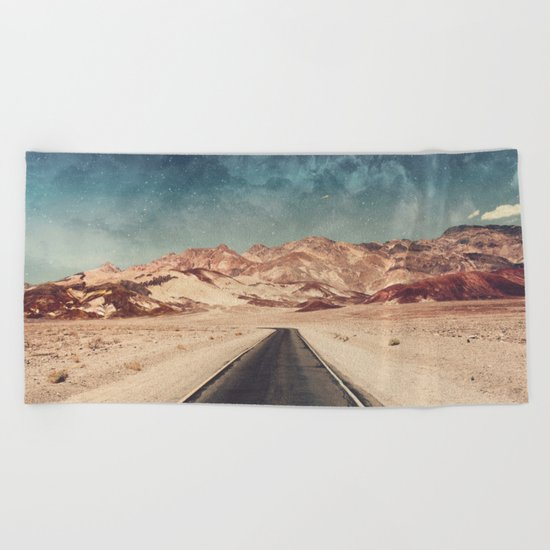 Nevada Beach Towel