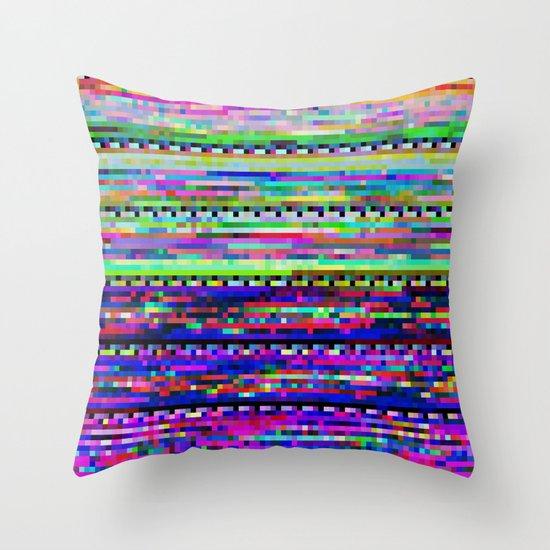 CDVIEWx4bx2ax2a Throw Pillow
