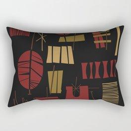 Fonualei Rectangular Pillow