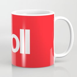 Troll Coffee Mug