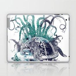 strange artefact amusement park Laptop & iPad Skin
