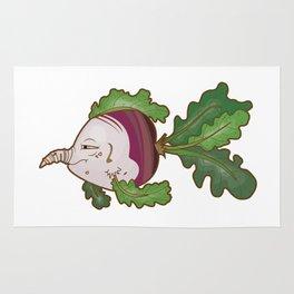 Turnip Rug